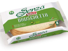 Bruschetta-brood
